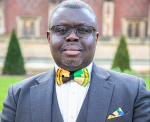 David Owusu-Yianoma