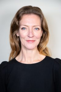 Sonia Ferguson